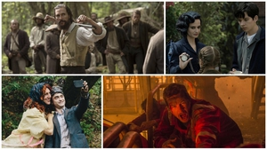 Movie review round-up: This week's new releases