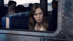 Emily Blunt delivers an outstanding performance