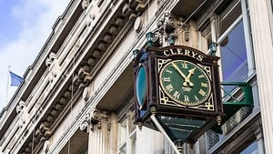 Time's up? Clery's in Dublin which closed in 2015