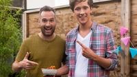 Chef Adrian Eats Ireland: Chicken Wings