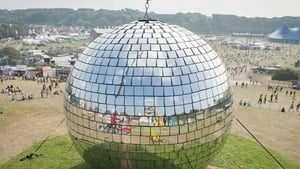 Shiny Disco Ball - Metropolis is set to shine extra bright in 2016 with the world's largest mirror ball