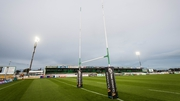 LIVE SCORING: Connacht v Edinburgh