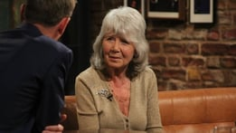 Jilly Cooper | The Best Of The Late Late Show