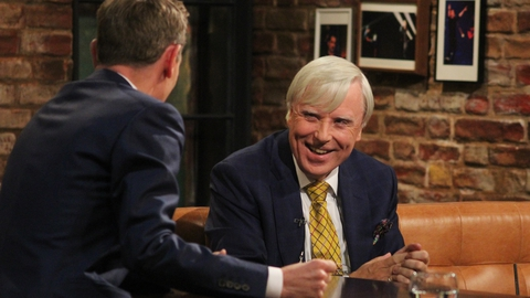 The Late Late Show Extras: Francis Brennan