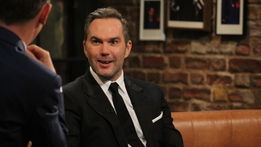 The Late Late Show Extras: Jason McAteer