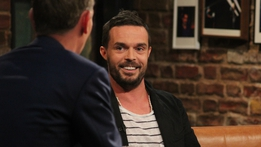 The Late Late Show Extras: Oliver Jeffers