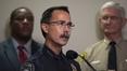 Authorities release videos of California shooting