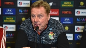 Harry Redknapp said was unaware at the time that his players were betting on the outcome of the match and denies any wrongdoing.