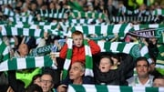 The Celtic fans will not have an official allocation for the trip to Belfast