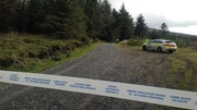 The body of the 64-year-old man was discovered in a wooded area at Ballinascorney Hill in Brittas