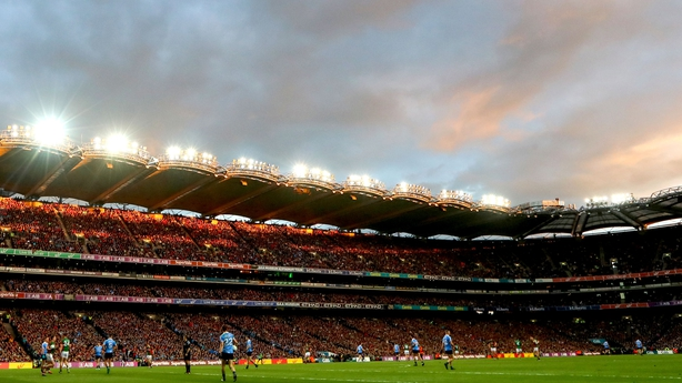 RTÉ secures 31 live matches in latest GAA deal