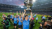 Dublin claim the prize again