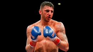 Nathan Cleverly - This was my destiny
