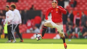 It has been reported that Rooney has a £1m-a-week offer on the table to play in China.