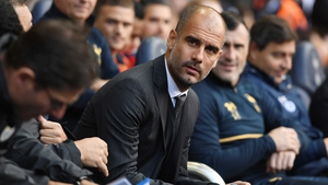 Pep Guardiola insists he will no change his approach