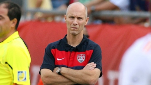 Bob Bradley coached the US team from 2006 to 2011