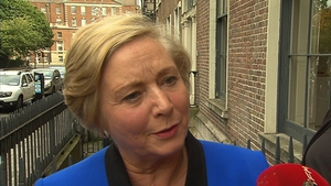 Last week Frances Fitzgerald announced a review into an alleged smear campaign against garda whistleblowers