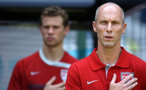 Bob Bradley is the first American to manage in the Premier League