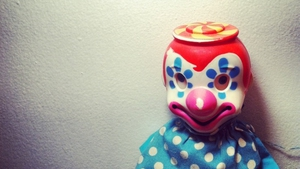 Clowns freak many people out - yup, it's a thing. It's called Coulrophobia and a number of occurrences in Dublin recently are bringing the phobia to the fore!
