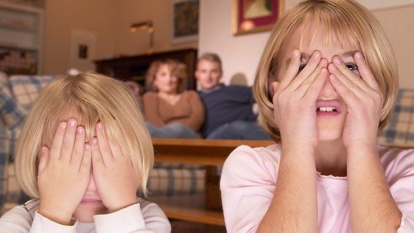 Ryan Tubridy spoke to Dr. Sarah Cleary about horror movies and their effect on children. Will your kids be watching scary movies this Halloween or are they strictly off the list?