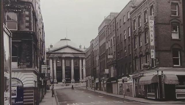 Temple Bar, Parliament Street, Dublin