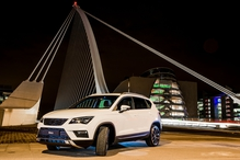 SEAT's new compact SUV starts at €24,750
