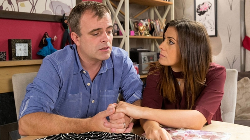 Coronation Street's returning to TV3