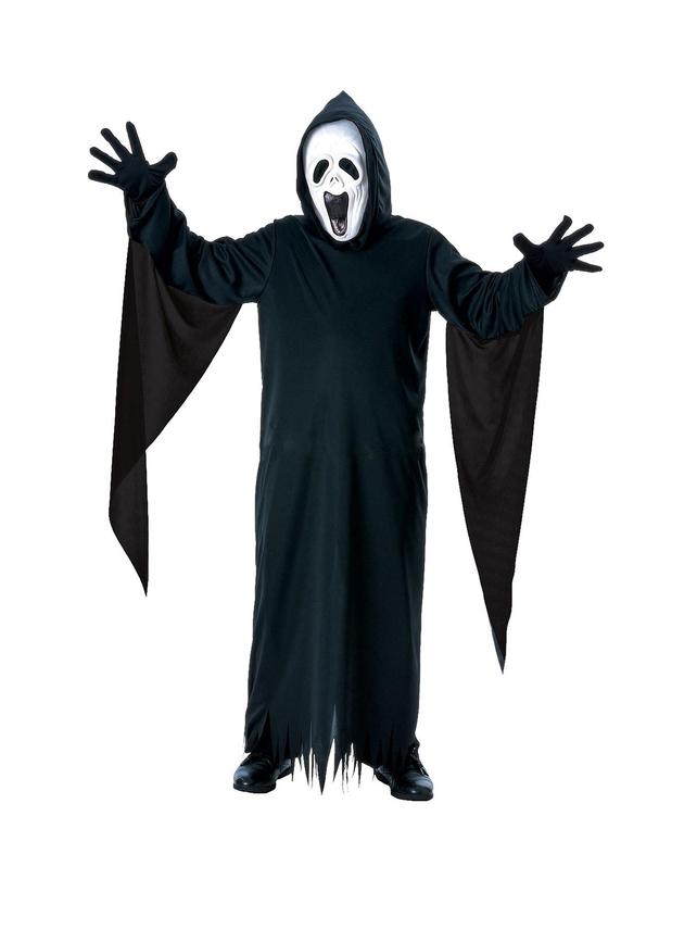 Halloween Howling Ghost