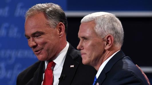 US Vice President Debate