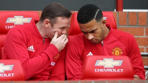 Wayne Rooney and Memphis Depay have both found themselves on the bench this season