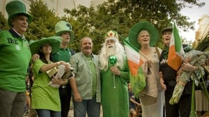 Irish eyes and smiling: St Patrick's Day in Buenos Aires