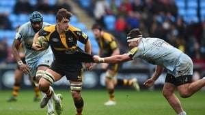 Sam Jones picked up the injury in England's training camp
