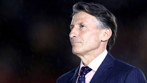 Sebastian Coe: 'It has to be our ambition not to leave a country sitting outside the athletics family.'
