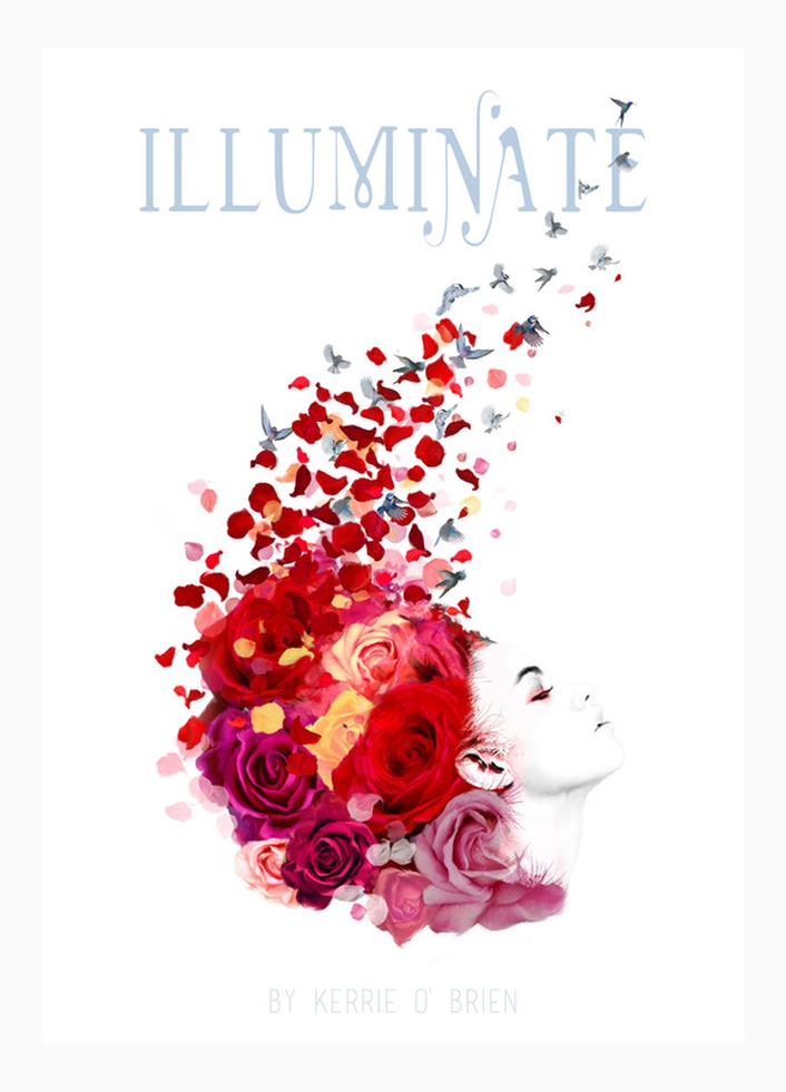 """Illuminate"" by Kerrie O'Brien"