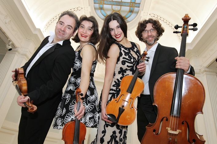 The Contempo Quartet