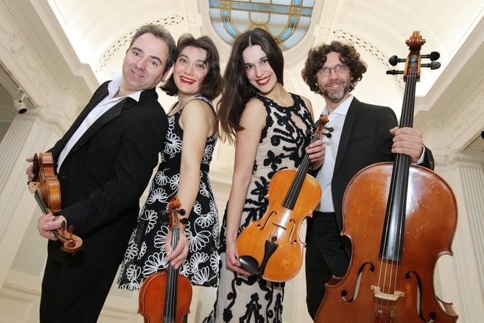 The Contempo Quartet