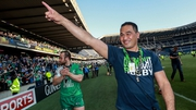 Connacht won the Pro12 title following years of struggle