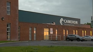Cameron said it would maintain a presence in Longford