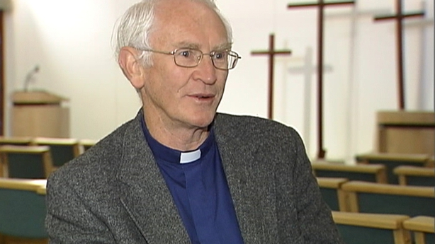 Fr Martin Tierney