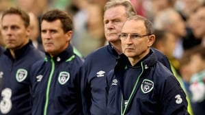 Martin O'Neill sees his role as a facilitator for those on the field