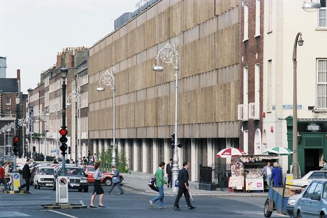 ESB Headquarters (1988)