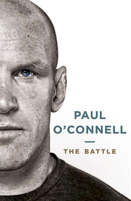 Paul O'Connell's The Battle