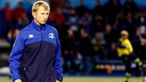 Leo Cullen: 'The players go at it full on and the crowd feed off that'