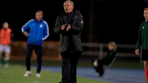 King will oversee Ireland's final game in the U21 UEFA qualifying campaign