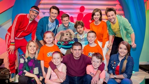 There are some amazing shows coming to RTÉjr this autumn including one presented by Irish boxer Bernard Dunne and another featuring Seamus the dog called Pop Goes the Weekend. Don't worry your kids will remind you!