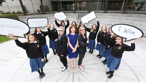 Three Irish business women have launched a campaign to encourage young women to pursue careers in STEM (science, technology, engineering and maths).