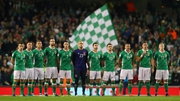 Ireland will travel to America ahead of their vital World Cup qualfier in June