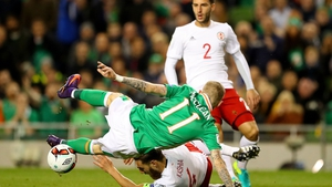 James McClean has scored two goals in the campaign so far