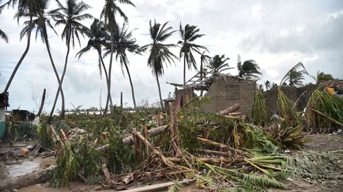 At least 261 people have died after Hurricane Matthew hit Haiti