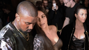 Kanye West and Kim Kardashian say their relationship is still solid
